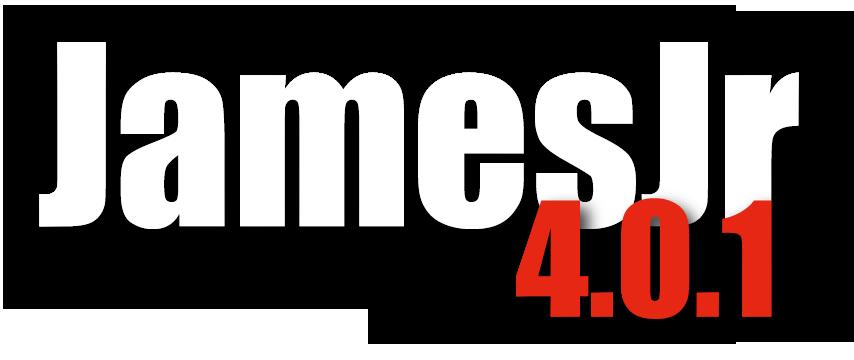 JamesJr 4.0.1